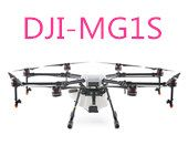 DJI Agras MG-1S Agriculture Spraying Drone | China Edition