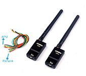 New 3DR Radio V2.0 Telemetry Kit 433Mhz Module For APM  PX4 Aerial Photography