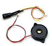 Pixhawk PX4 Flight Controller Passive Buzzer + Switch Safety Switch Module for Pixhawk PX4 Flight Controller