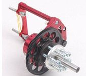 Hobby Accessory Electric Starter for DLE111 Gasoline Engine