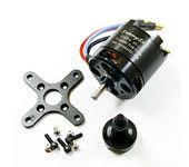 Sunnysky X3520 520KV 6S Brushless Motor For RC Models FPV Quadcopter drones