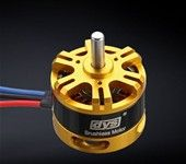 DYS BE2826 770KV 3-6S Brushless Motor Pull 2820g for FPV Micro Drone