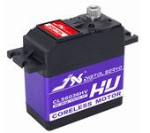 JX servo CLS6036HV 27kg Aluminium Shell Metal gear High Voltage Coreless Digital Servo