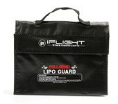 iFlight 240X180X65mm Fire Retardant LiPo Battery Pack Portable Explosion Proof Safety Bag