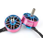 RCINPOWER GTS V2 2207 plus 1860KV 5-6S Brushless Motor for FPV RC Drone