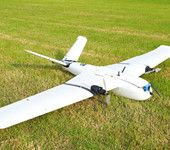 X-UAV Clouds 1880mm Wingspan Twin Motor EPO FPV Aircraft RC Airplane KIT Version