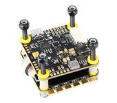 T-MOTOR F4 Flight Controller & F45A V2.0 BLHELI_32 ESC Stack for FPV Racing Drone