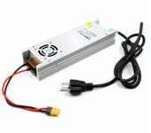 LANTIAN 24V 16.6A 400W Power Supply Adapter XT60 for ISDT Q6 SKYRC B6 NANO Charger
