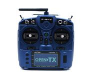 FrSky Taranis X9 Lite S 2.4GHz 24CH ACCESS ACCST D16 Transmitter Wireless Training System Blue for RC Drone