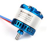 SunnySky X4120 V3 650KV Brushless Motor for RC Airplane