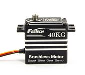FEETECH 7.4V 40kg.cm digital 180 degree Metal Case Steel Gear Brushless Servo For RC airplane and RC Car