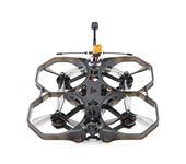 IFlight Protek35 HD BNF DJI Beast AIO F7 45A 5.8G Micro Force XING 2203.5 3600KV 4S 3.5inch Cinewhoop Ducted Drone