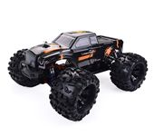 ZD Racing MT8 Pirates3 2.4Ghz 4WD 90km/h Brushless RC Car Electric Truggy Vehicle RTR/KIT Model Outdoor Toys Cars