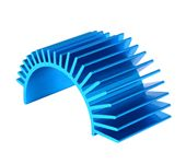 WLtoys 12428 A959-B A969-B A979-B FY-03 Parts 540 Motor Cooling Heat Sink For 1/10 1/12 RC Car Crawler Wltoys
