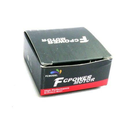 FC5210-200T Gimbal Brushless Motor (suit for SLR)