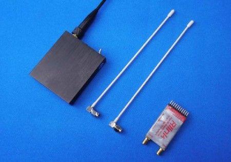 Rlink 16-Channel Long Range UHF System
