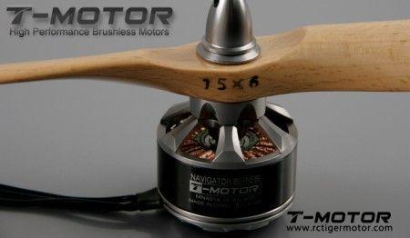 T-Motor Navigator Series MN4014 400KV Outrunner Brushless Motor