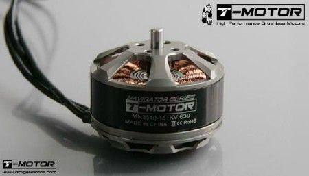 T-Motor Navigator Series MN3510 700KV Outrunner Brushless Motor