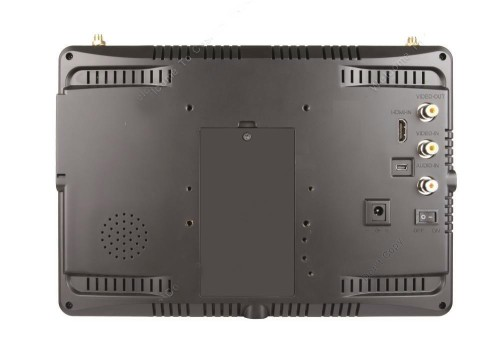 PVR-1032 10.1