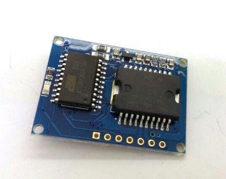 MINI BGC4 3-Axis Alexmos brushless gimbal controller 3rd Ext