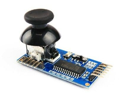 Joystick Controller 2-axis  for Handheld Brushless Gimbal