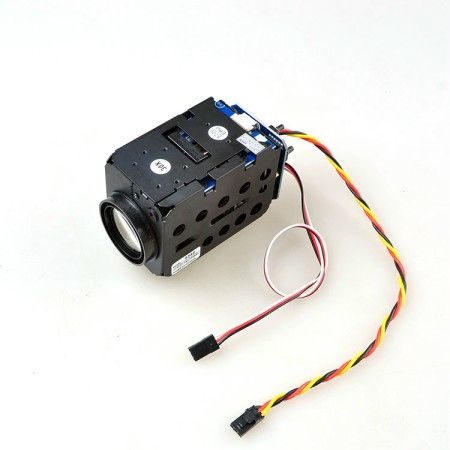 Sony 700TVL HD 30X Zoom Camera Module FPV 1/4