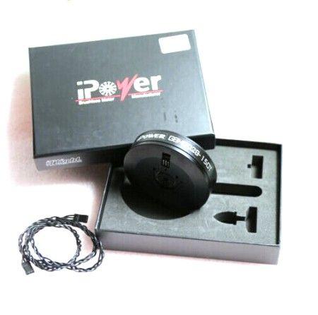 iPower GBM8028-90T Brushless Gimbal Motor Hollow Shaft for