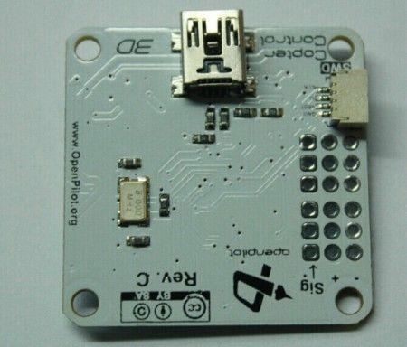Openpilot CC3D Open Source Flight Controller 32 Bits