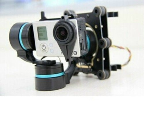 FY-G3 Ultra 3 Axis Brushless Gimbal
