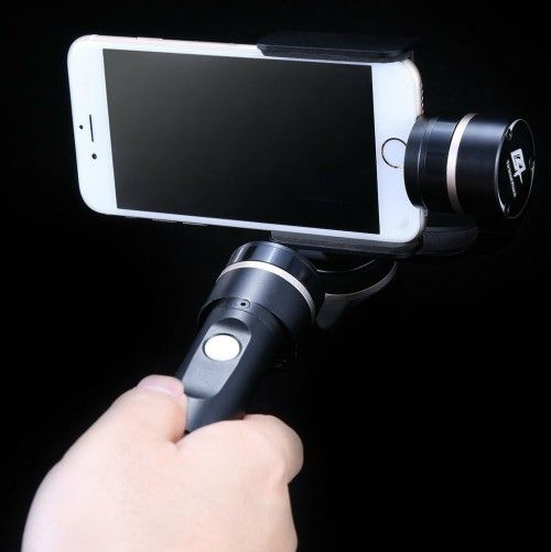 G4 3 AXIS HANDHELD STEADY GIMBAL For Smart iphone