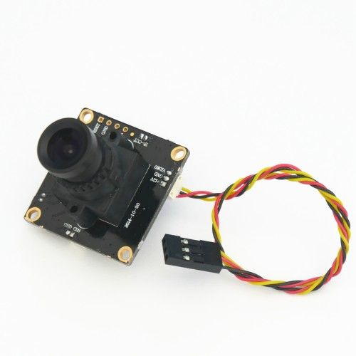 FPV HD 1/4 COMS Camera Module 700TVL Wide Angle for RC Fixed-wing Copters