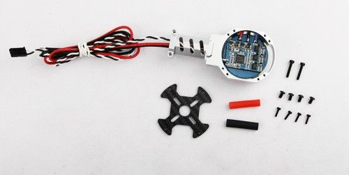 30A Brushless ESC Electronic Speed Control by Tenink